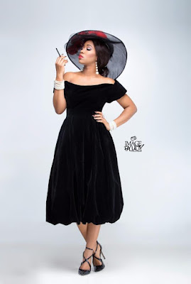 Image result for Actress Emem Inwang releases stunning photos