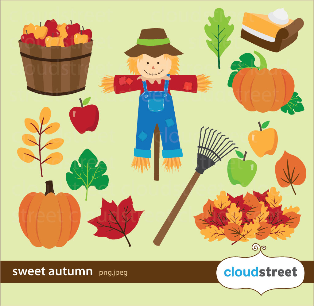 free clip art for the fall season - photo #32