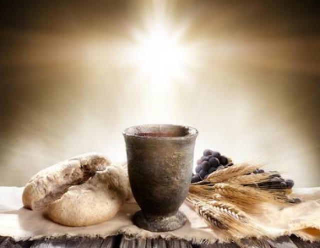 Új Bor Ünnepe – Online vasárnapi istentisztelet úrvacsorával - Sermon 2020. október 11.