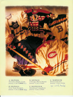 CCM NHL Heritage Collection 1992 - Page 2