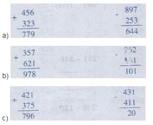 giai bai tap sach giao khoa toan 2 trang 167