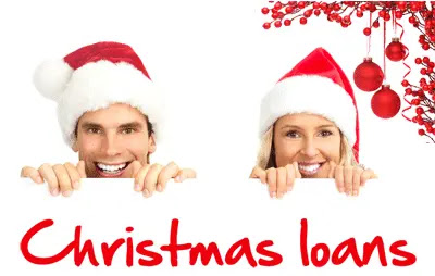 Guaranteed Christmas loans 2020?