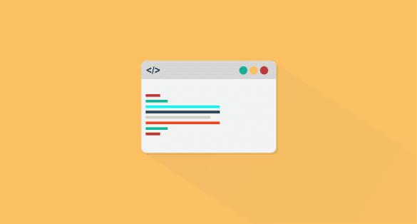 Cara Gampang Memasang Syntax Highlighter Pada Postingan Di Blogger