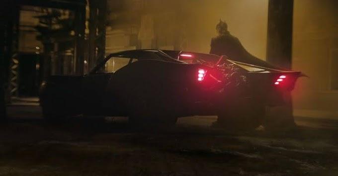 Diretor diz que The Batman não será uma história de origem.