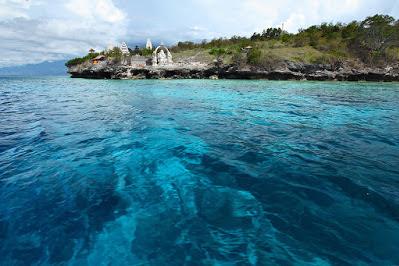 Tempat Wisata Pulau Menjangan Bali Untuk Snorkeling dan Diving