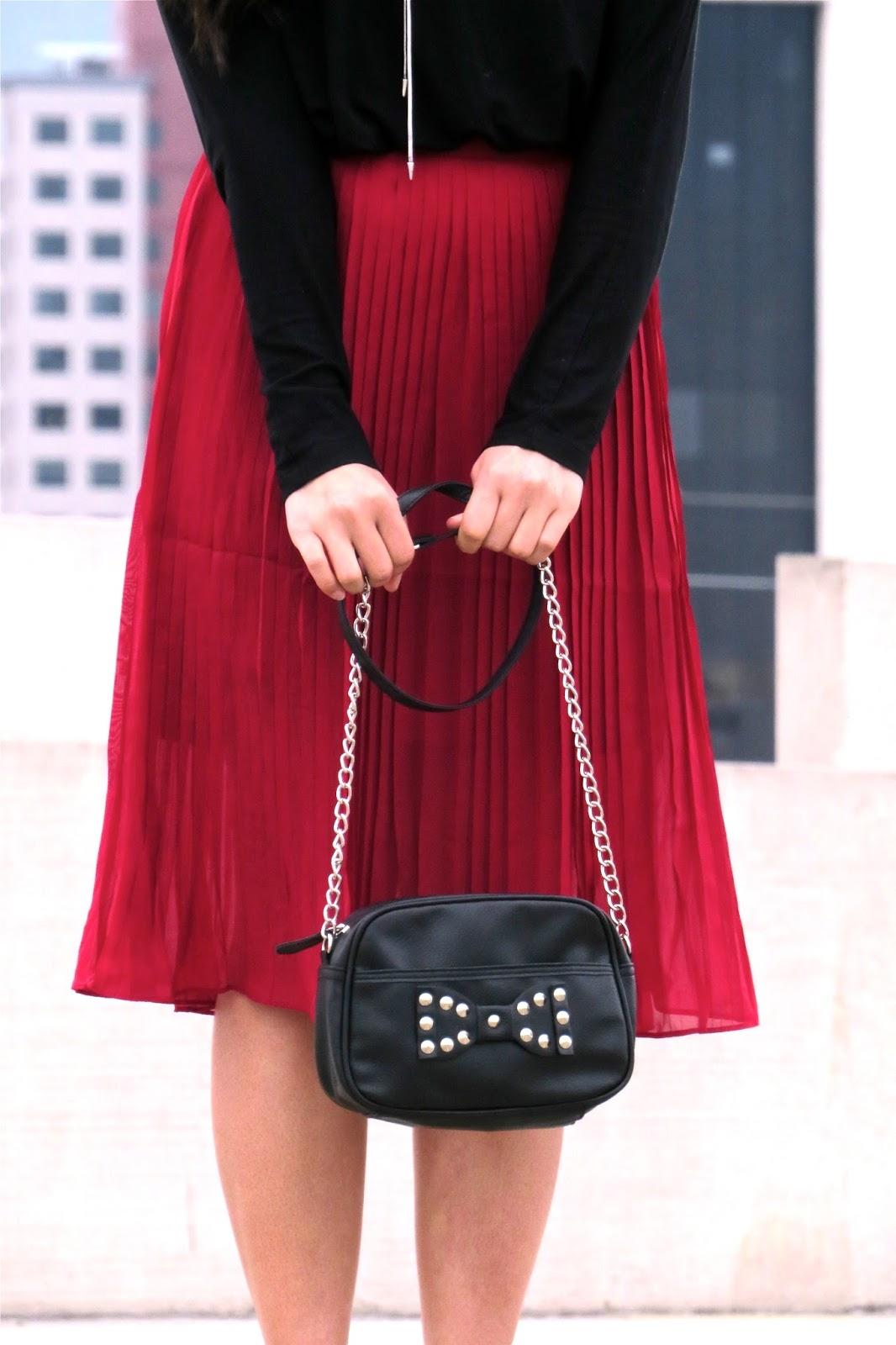 Red_midi_skirt