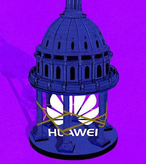 جوجل تحظر هواوي من استخدام خدماتها وجميع تطبيقاته ومن الحصول على تحديثات أندرويد   جوجل ترفع الدعم رسميًا عن جميع هواتف هواوي huawei