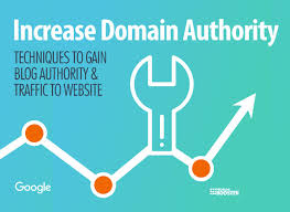 What is Domain Authority And How to Increase Domain Authority - Steps to Boost your Domain Authority