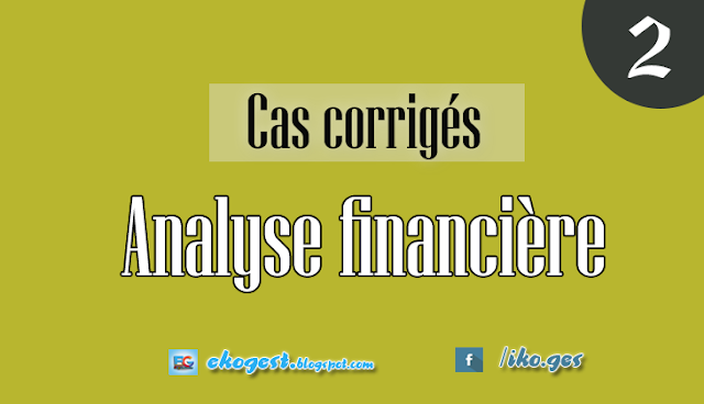 Analyse et diagnostic financier
