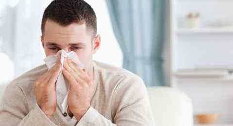 Tips Untuk Menghindari Penyakit Flu dan Batuk