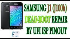 Samsung J100H Emmc Dead Boot Repair dump file