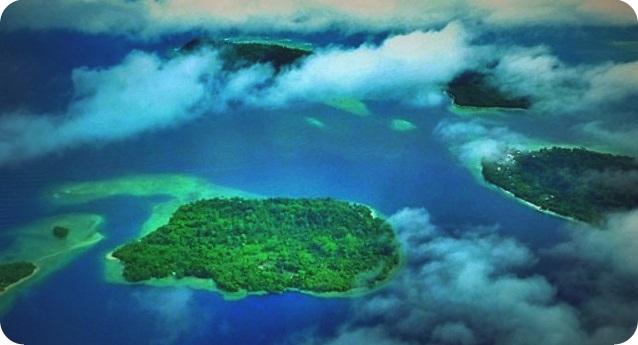 Tim Ekspedisi Saireri Susuri Kepulauan Padaido
