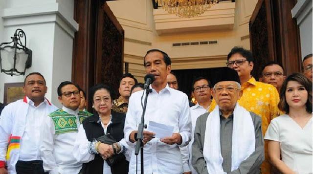 Rakyat Makin Susah Di Era Pemerintahan Jokowi Itu Kenyataan Bukan Ilusi
