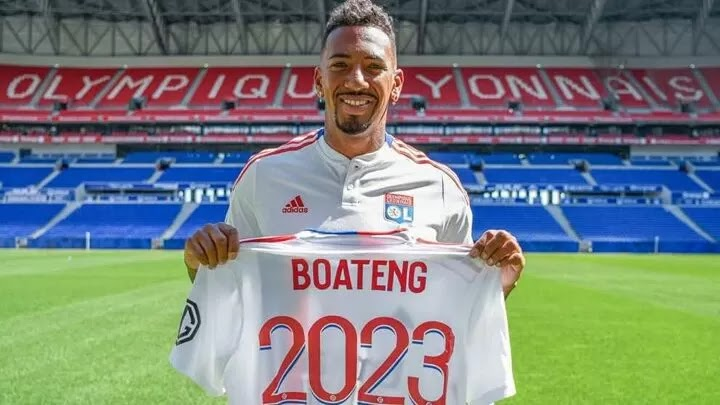 Ex Bayern Munich defender Boateng faces up to five years in prison for domestic violence