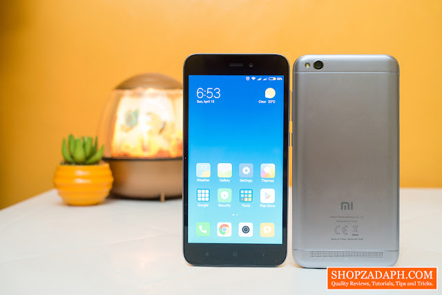 xiaomi redmi 5a review philippines