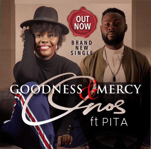 VIDEO: Onos Ariyo Ft. PITA – Goodness And Mercy