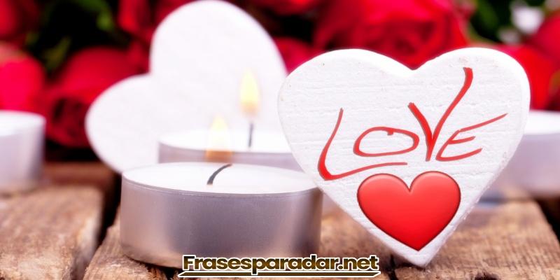Bonitas cartas de amor para dedicar
