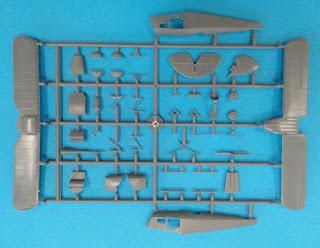 AVI Models Lepidopteran in 1/72