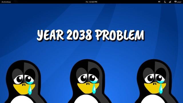 ماهو خطأ عام 2038 وكيف يمكن ان يؤثر علي الكثير من الأنظمة