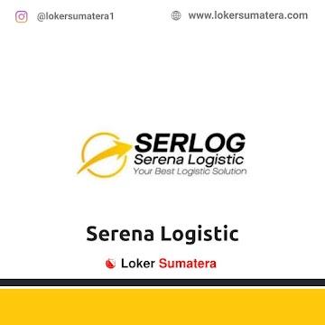 Lowongan Kerja Pekanbaru: Serena Logistic Oktober 2020