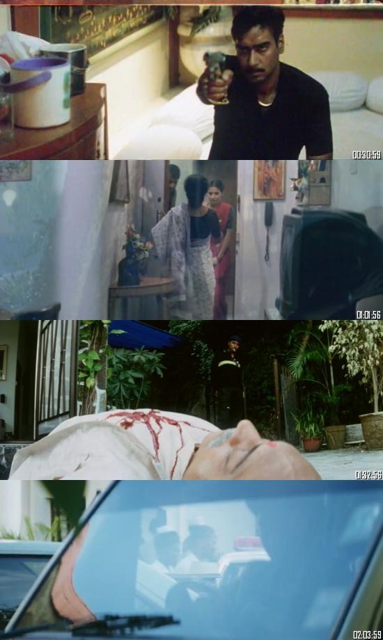 Company 2002 Hindi 720p 480p pDVDRip x264 Full Movie