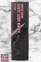 S.H. Figuarts Kamen Rider Saber Brave Dragon Box 04