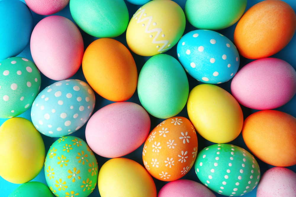5 Ideas To Celebrate Easter At Home