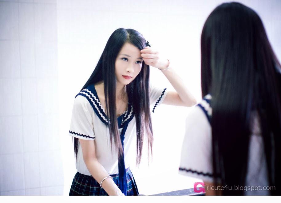 Luo Yixi - Youth