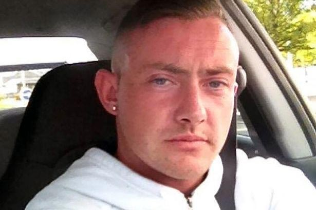 Man sent to life imprisonment after gun failed to shoot when he wanted to kill another man