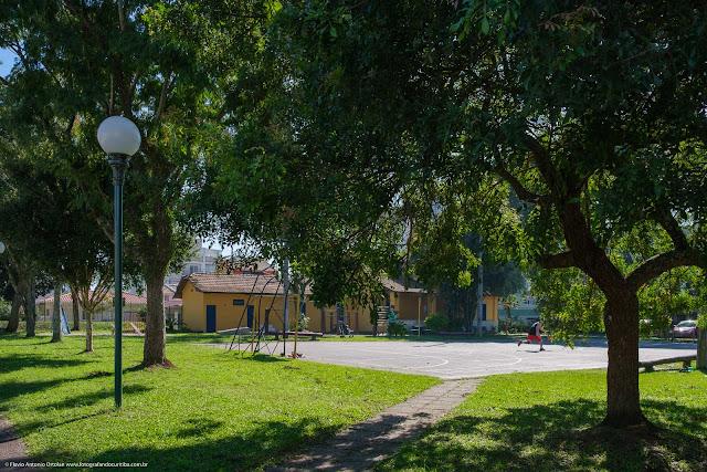 Praça Aurora L. Geronasso