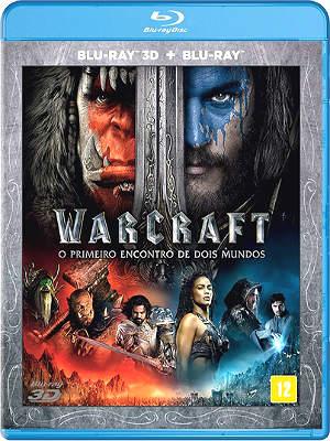 Baixar 46348638 Warcraft: O Primeiro Encontro de Dois Mundos Dublado e Dual Audio Download