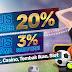 Agen Casino Baccarat Terbesar di Indonesia bersama Bonus Besar