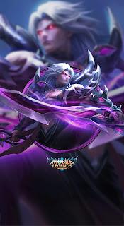 Martis Ashura King Heroes Fighter of Skins V2