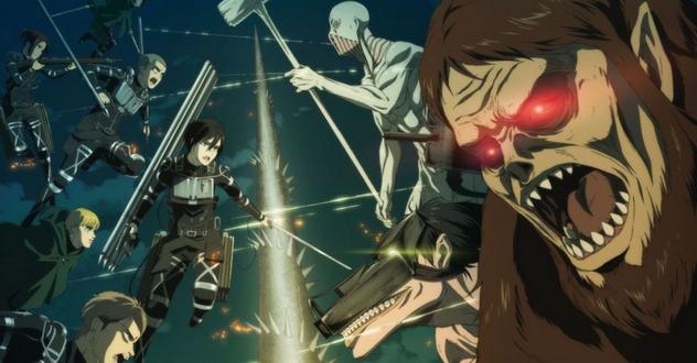 Apakah Ada Shingeki no Kyojin Season 4 Part 2? Ini Spekulasinya