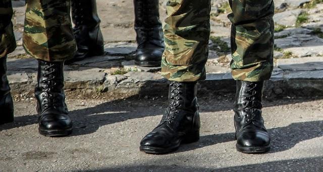 Λήμνος: Υπαξιωματικός του ΣΞ βρήκε και παρέδωσε 4.000€ που βρήκε στο δρόμο