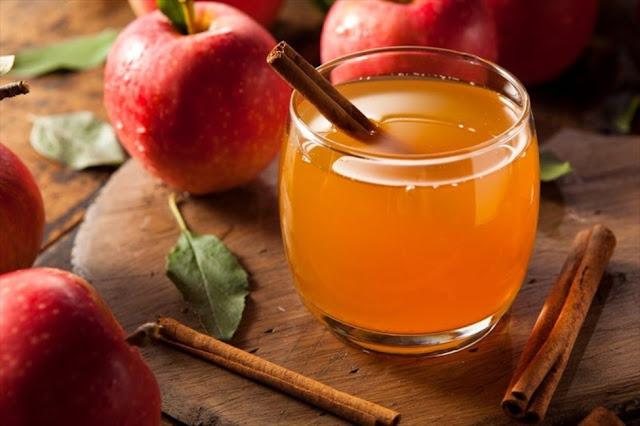 apple vintage to reduce cravings
