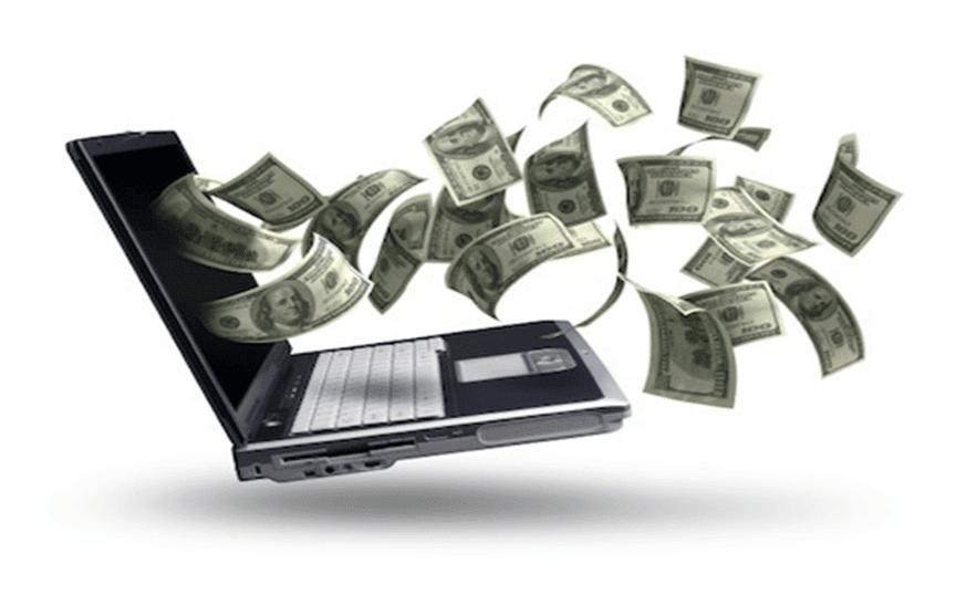 Cara mendapatkan uang di internet melalui blog