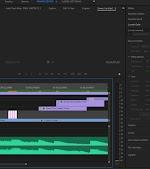 Premiere Renders clip KECUALI untuk satu frame