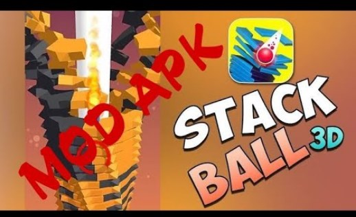 Stack ball Apk  Free on Android Game Download