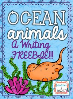 https://www.teacherspayteachers.com/Product/Ocean-Animal-Writing-FREEBIE-2485783