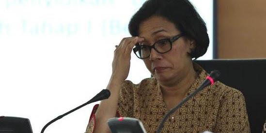 Program Pajak Kacau, Sri Mulyani Panik?