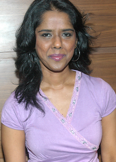 Mahalakshmi Iyer
