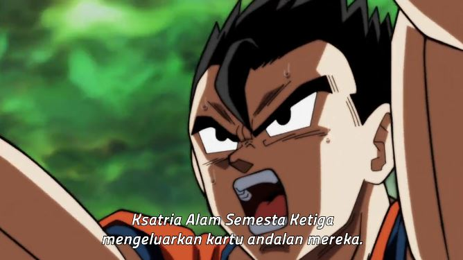 Dragon Ball Super Episode 120 Subtitle Indonesia Oploverz Id