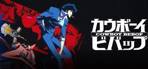 Cowboy Bebop estreia em outubro na Netflix