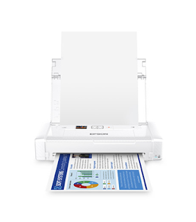 Epson WorkForce EC-C110 Driver Download