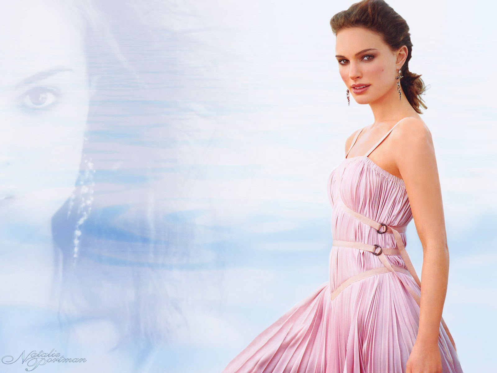 Natalie Portman Hd Wallpaper: Photos Celebrity: Natalie Portman HD Wallpapers