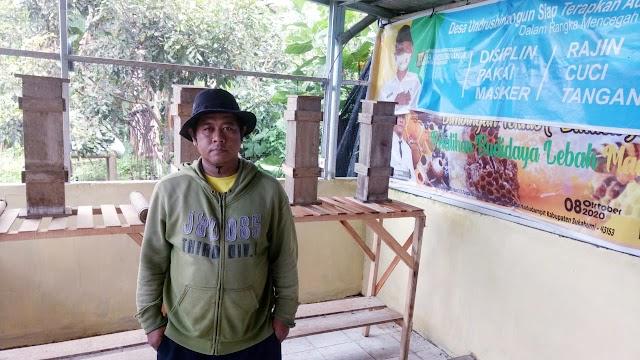 Destinasi Wisata Alam dan Peternakan Madu Trigona di Wisata Alam Cinunpang Kabupaten Sukabumi Jawa Barat
