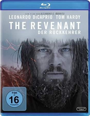 El Renacido (2015) HD 1080p Latino