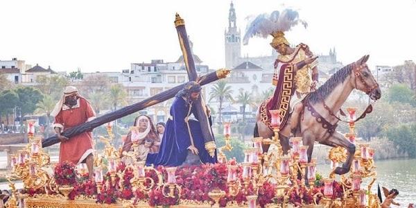 La Semana Santa reclama «mayor protección»