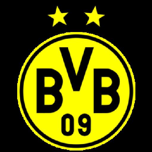 512x512 Borussia Dortmund logo